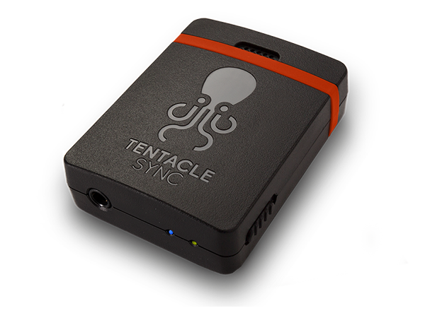 Review: Tentacle Sync E