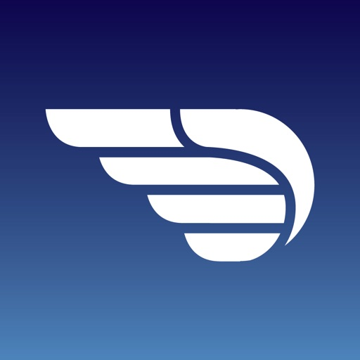 Wingman App Icon