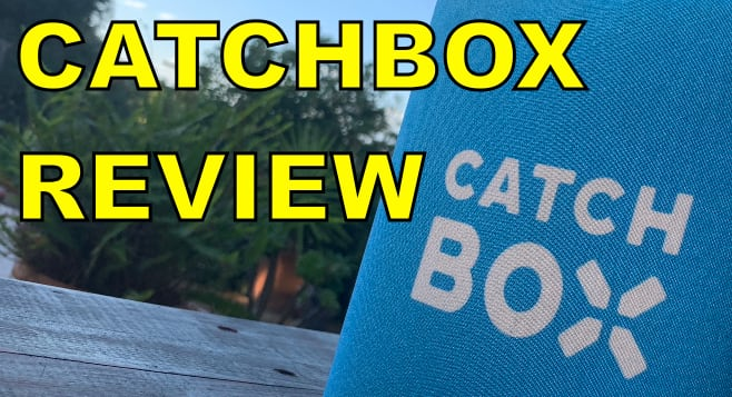 CatchBox Pro: In Depth Review