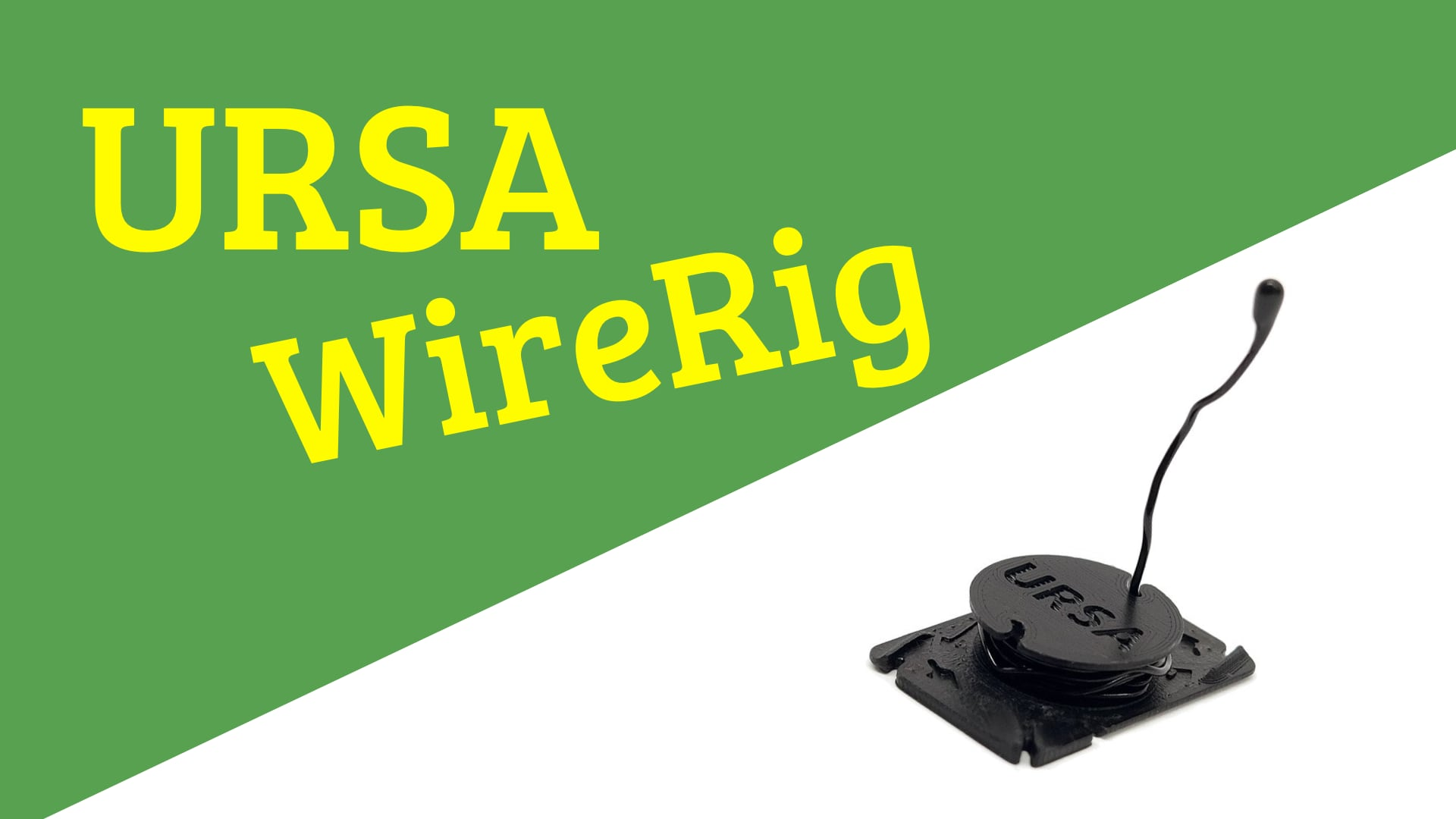The URSA WireRig turns any lavalier into a Gooseneck!