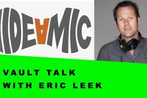 Vault-Talk-with-Eric-Leek