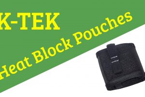 Learn all about the K-Tek Heatblock Pouches and how they can keep your talent safe