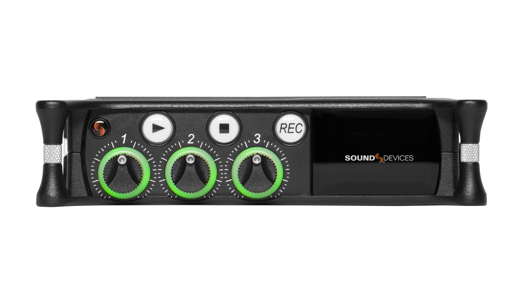 Sound Devices MixPre-3 Series 2