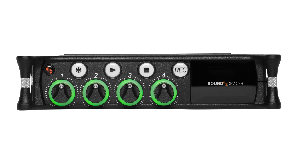 Sound Devices MixPre-6 Series 2