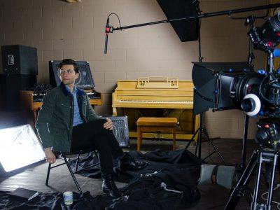 Recording Better Interview Audio