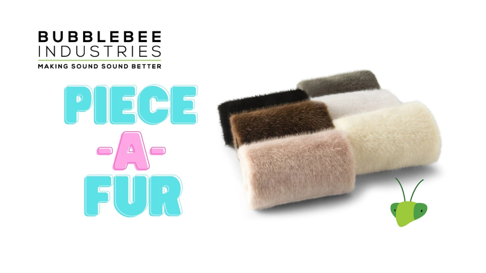 More than just a Piece-A-Fur…