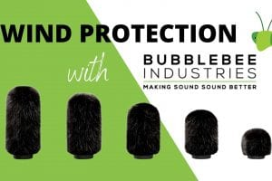 Wind Protection with Bubblebee Industries